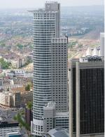 Westend Tower Frankfurt