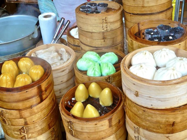 chongqing snacks