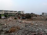 nach dem erdbeben in sichuan